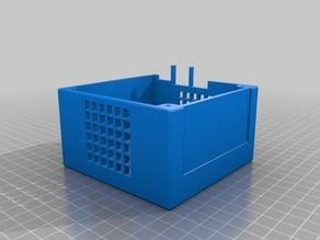 Gamecube lid Vented