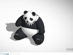 Panda Bear 1.0