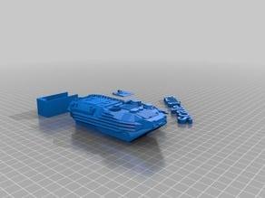 1-72 AAV-P7 A1 Parts