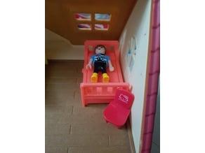 playmobil beds