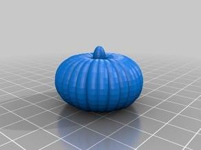 Simple Pumpkin Start