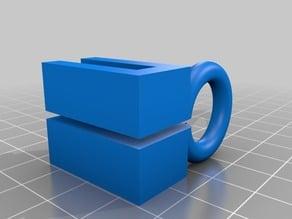 Prusa i3 MK2 / MK3 filament guide