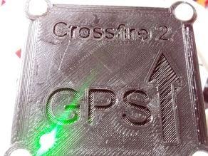 APM 2 GPS-Compass cover