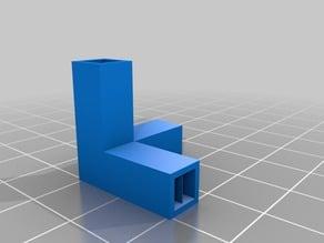 5mm x 5mm wooden struts (SEU)