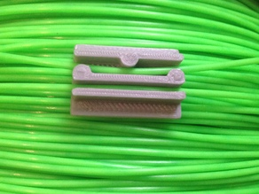 Yet Another Filament Clip