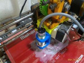 LJC18A3-H-ZBX capacitive sensor holder for Maker Farm