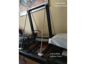 CR-10 antiwobble front