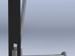 Spool Holder 1kg filiment - UP Plus 2