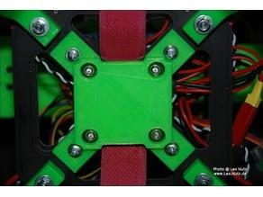 Warthox Lipo Protection Plate