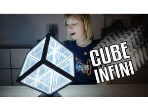 Cube Infini / Infinity Cube