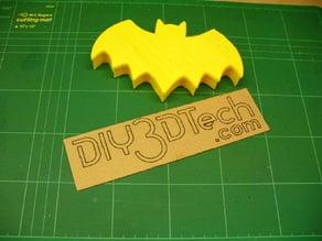 Bat Gift Box - Halloween Special!