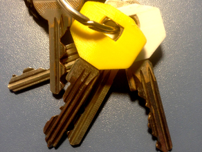 Guard key color cover