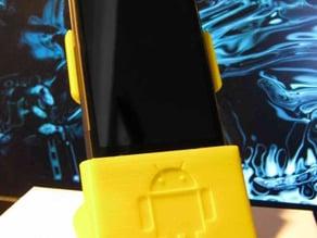 HTC Desire HD desktop stand / cradle