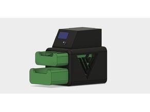 Tevo Tornado Printer Storage