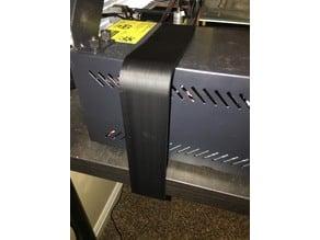 Creality CR-10 Control Box Clamp for Ikea Table