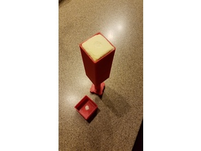 Butter Extruder/Spreader Device Remixed