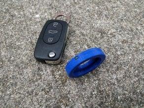 RFID Holder for Audi