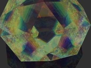 cristal oviaivo