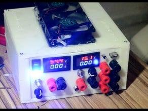 Voltage Regulator Box