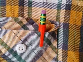Pencil Clip