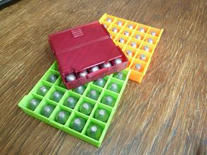 Bullet boxes
