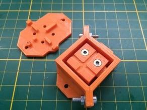 Anet A8 Heat Block Sock