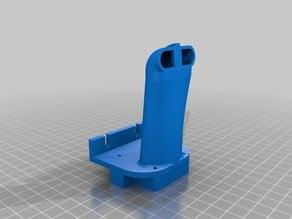 Duct for FLsun Coolingfan (40mm)