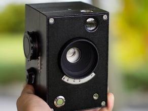 Lux Camera