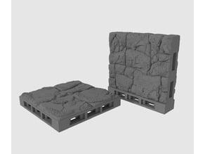 Lost Caverns Sample Pack 1