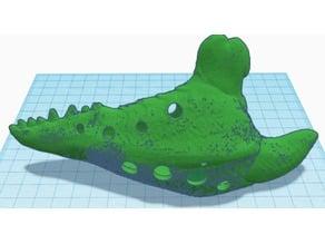 Reptile Ocarina
