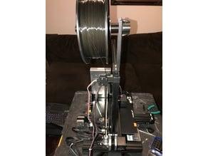 ender 3 th3d filament sensor holder
