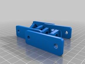 Texel Portal sensor & endstop holders