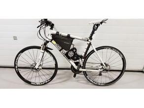 TEKTONIC 2 - Electric bike mid drive system