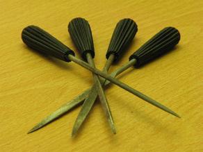 Needle File Handles
