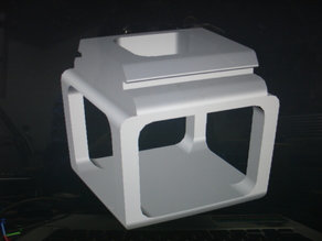 Mobula7 Battery Holder 450a 2s GNB
