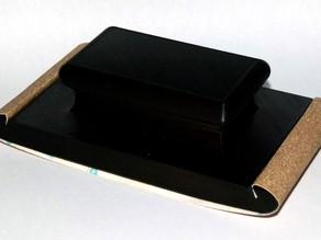 1/3 Sheet Sanding Pad