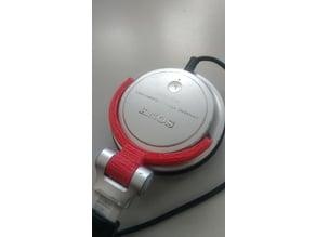 speaker yolk Sony MDR-V300
