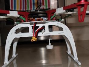 DJI F550 Landing Gear