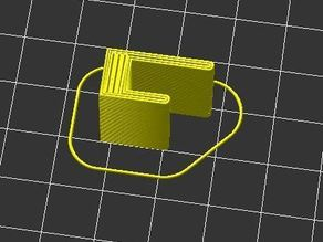 Y-Limit switch (Microswitch) counterpart for Prusa