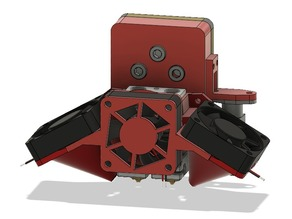 OpenBuilds Chimera Carriage