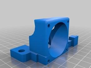 autolevel kit for prusa i3 V2 + jonas + e3d + 40mm fan + 30MM ADAPTOR