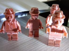Lego hacker