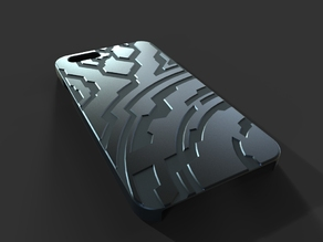 Iphone 6 Case (Halo Themed)