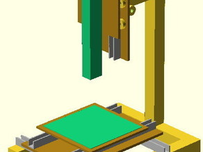 Animated Parametric RepStrap Model