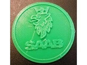 Saab Pendant