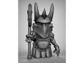 Goblin_with_axe