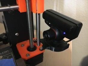 Prusa i3 Camera Holder (PlayStation Eye)