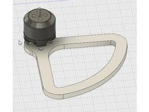 Super Simple 1103/1104/1105/1106 Micro Quad Prop Guard
