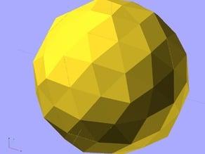 Ekobots - Geodesic
