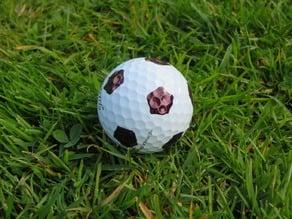 golfball marker